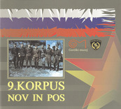 9. korpus NOV in POS